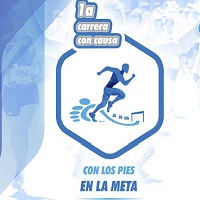 1a Carrera con causa para la Diabetes 2019
