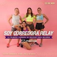 Soy Corredora Relay 2019