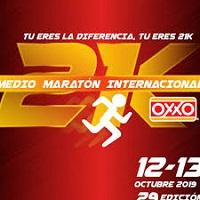 21k OXXO Chihuahua 2019