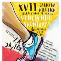 XVII Carrera Atlética Ibero 2019