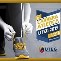6a Carrera Atlética UTEG 2019
