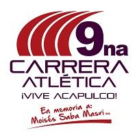 9na. Carrera Atlética Vive Acapulco 2019