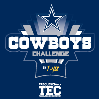 Dallas Cowboys Challenge 2019