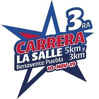 3a Carrera La Salle Benavente 2019