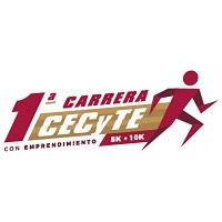 1a Carrera CECyTE con emprendimiento 2019
