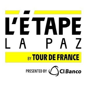 L´Etape La Paz By Tour de France 2020