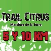 TRAIL CITRUS 2ª EDICIÓN 2019