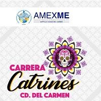 2a Carrera Catrines Cd del Carmen 2019