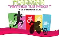 """1er Caminata 3k y Carrera Atlética 5k """"Pintando tus pasos"""" 2019"""