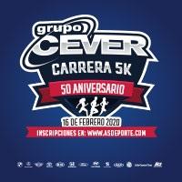 Carrera Grupo CEVER 2020