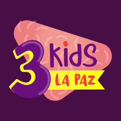 3kids La Paz 2020