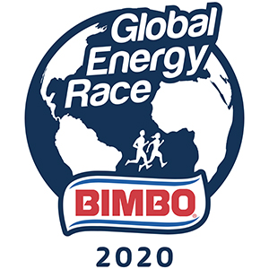 Global Energy Race Bimbo CDMX 2020 #RunWithUs