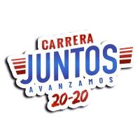 Carrera Juntos 2020