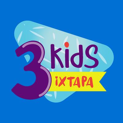 3kids Ixtapa 2020