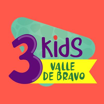 3kids Valle de Bravo 2020