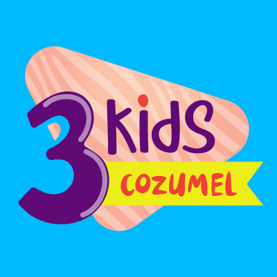 3kids Cozumel 2020