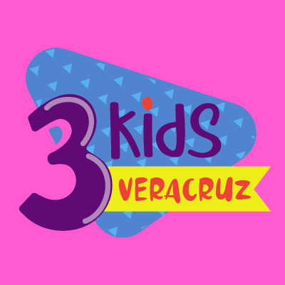 3kids Veracruz 2020