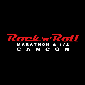 Maratón y 21k Rock´n´Roll Cancún 2020