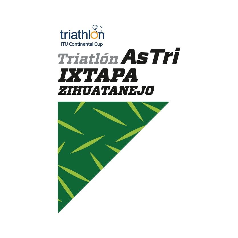 Triatlón AsTri Ixtapa ITU Panamerican Cup 2020