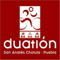 Duatlón Mistertennis · San Andrés Cholula, Puebla 2020